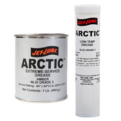Jet Lube Arctic Low Temp Grease