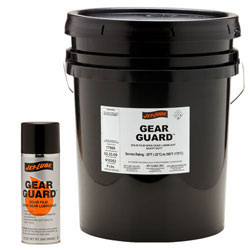 Jet Lube Gear Guard Paste Open Gear Lubricant