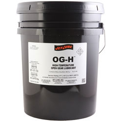 Jet Lube OG-H - Open Gear Lubricant