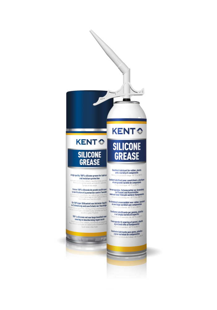 Kent Silicone Grease