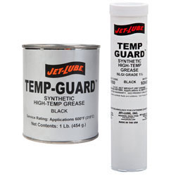 Jet Lube Temp-Guard - Synthetic High-Temperature Grease