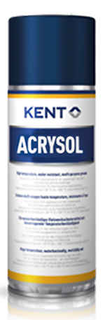 Kent Acrysol (Powerful solvent for degreasing surfaces)