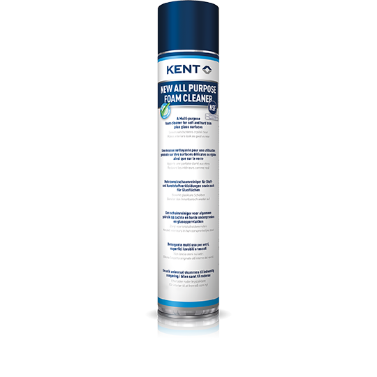Kent All Purpose Foam Cleaner