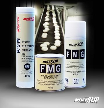 Moyslip FMG (Food Machinery Grease)