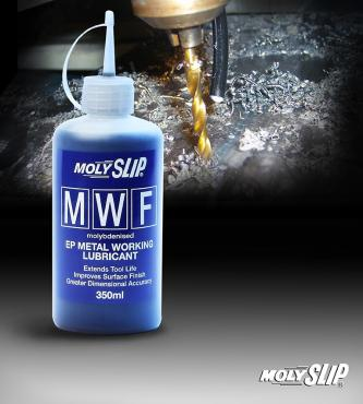 Moyslip MWF (Metalworking Fluid)