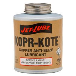 Jet Lube Kopr-Kote Industrial