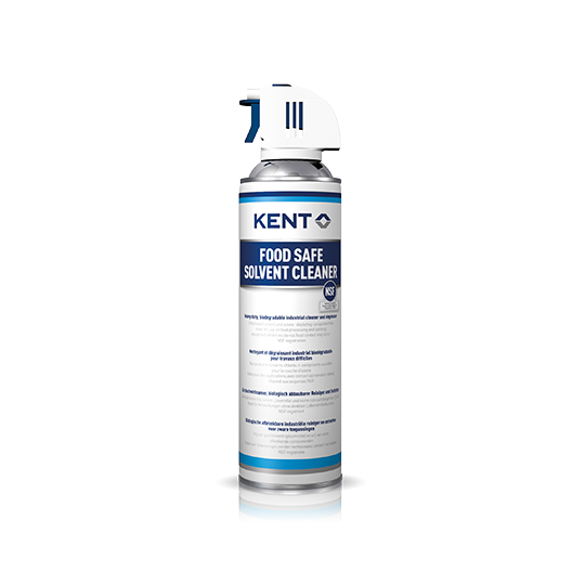 Kent Food Safe Solvent Cleaner
