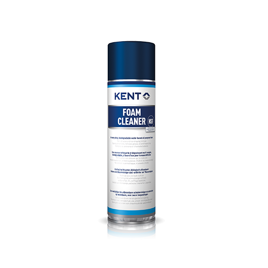 Kent Biodegradable Water-Based All Purpose Foam Cleaner