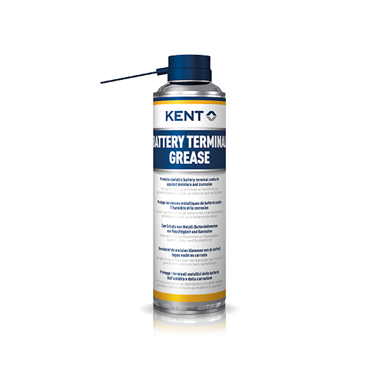 Kent Battery Terminal Grease